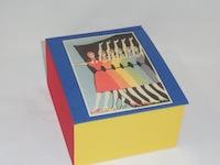 Rainbow Women Box